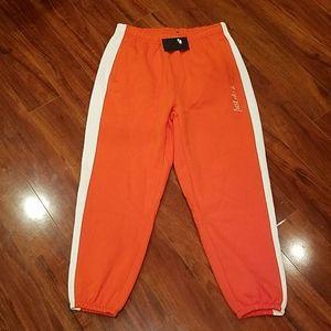 NWT Men's size L Nike sweatpants